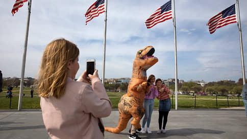 Что знают о динозаврах американцы и в каких домах живут европейцы  / Любопытныесообщенияи исследования 31мая — 4июня