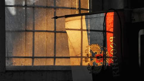 Труду вышел срок  / Как в России собираются поощрять работу в неволе