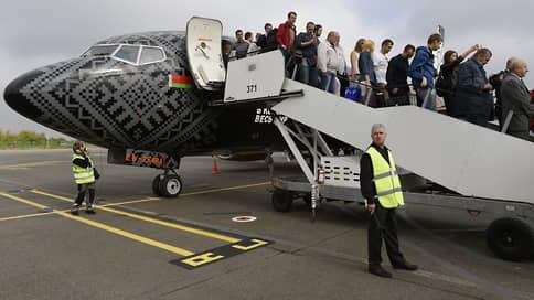 Санкции Евросоюза — полный улет  / Белорусским авиакомпаниям запретили летать над Европой