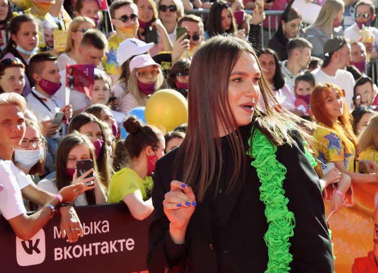 Бьюти-блогер Алексей Жидковский