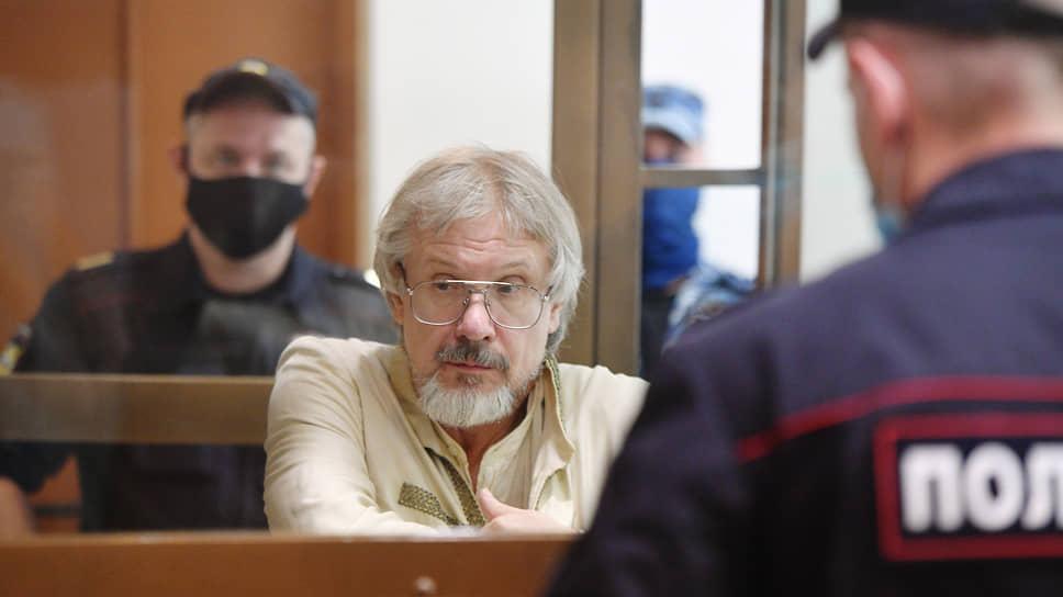 Бойко-Великого ждут в суде с растратой