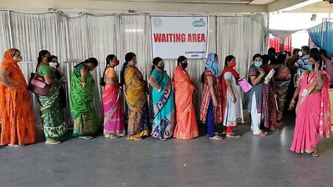 Индия изгоняет вирус  / Вторая по численности населения и уровню заболеваемости COVID-19 страна берет верх в борьбе с пандемией