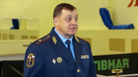 Повторный суд не спас начальника  / Бывший руководитель саратовского ГУ МЧС приговорен к колонии-поселению