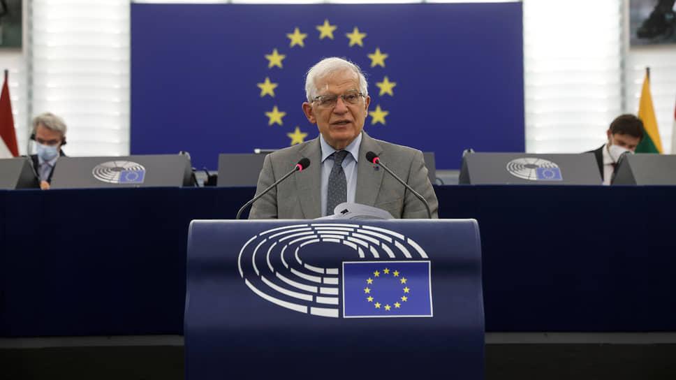 Как ЕС и НАТО критикуют Александра Лукашенко