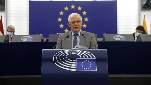 «Согласен с каждым из вас, что мы имеем дело с диктатором»  / Критика Александра Лукашенко в ЕС и НАТО становится все более ожесточенной