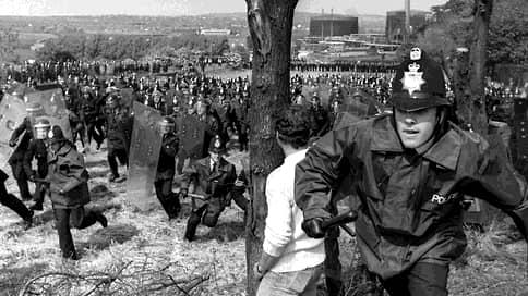 Англо-советские забастовки  / Как Ленин, Сталин и Горбачев помогали английским шахтерам бастовать