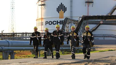 Восток ойл наполняют трейдерами // Роснефть собирается продать 5% в проекте консорциуму Vitol и Mercantile & Maritime