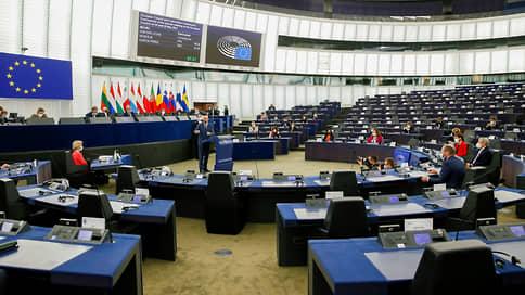 «Россия может стать демократией, как ею стала Украина» // В Европарламенте обсудили «репрессивные законы» и «слабости путинского режима»