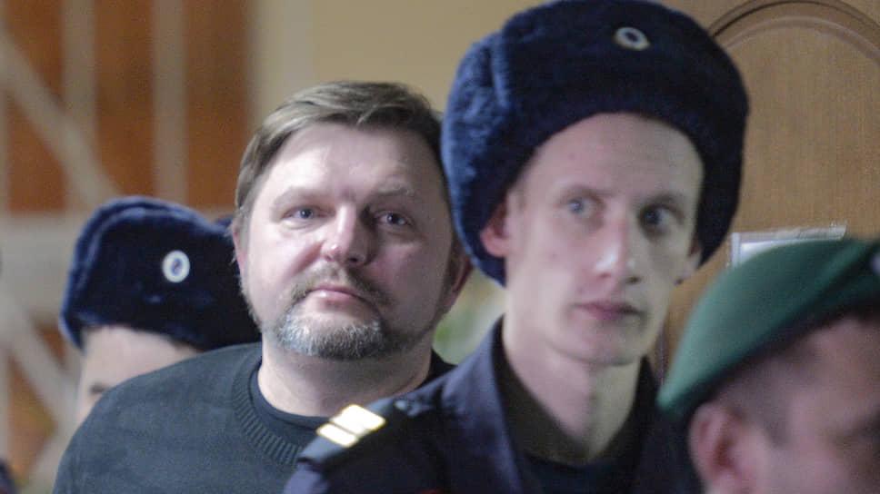 Никита Белых возвращается в Киров