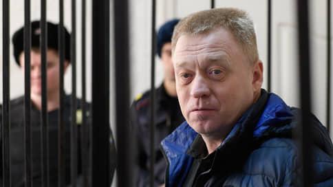 Бывших полицейских подвела прослушка // Экс-глава полиции Первоуральска и его подельник оштрафованы за взятку