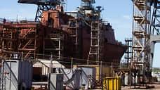 Спасение в «Янтаре»  / Кроме прибалтийского завода строить спецсудно для Мурманска оказалось некому