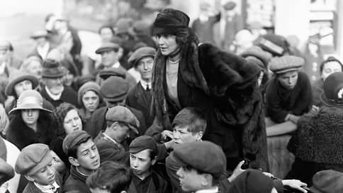«Не смогу встретиться с леди Астор в Ленинграде»  / Какое пари заключили виконтесса и пролетарий