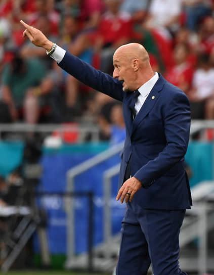 <b>Марко Росси, сборная Болгарии, группа F</b><br> Возраст: 56 лет<br> Возглавляет сборную с 19 июня 2018 года<br> Зарплата: €0,3 млн в год<br> Основные достижения: вместе с «Гонведом» стал чемпионом Венгрии