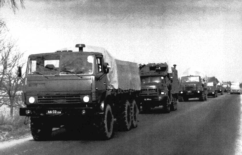 15 ноября 1991 года после получения Эстонией, Латвией и Литвой независимости Прибалтийский военный округ был преобразован в Северо-Западную группу войск (СЗГВ)