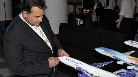 «Трансаэро» преподнесло бенефициару урок  / Александр Плешаков восемь лет доказывал свое владение офшором с акциями перевозчика