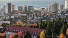 К ценам на жилье отнеслись побережно  / Сочи стал лидером по росту цен на вторичную недвижимость