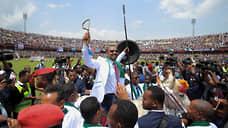 Голосуй, а то пожалеешь  / В охваченной вооруженными конфликтами Эфиопии пройдут парламентские выборы