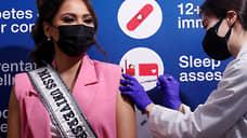Штаты плакали, кололись, но продолжали грызть вирус  / Победа США над пандемией усложняется «индийским штаммом» и антипрививочниками