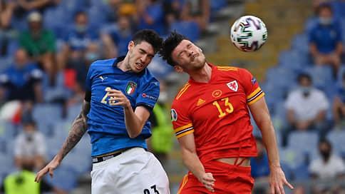«Мне бы не хотелось, чтобы сборная Италии потеряла игровой тонус»  / Клещев, Власов, Генич об игре сборных в группе A