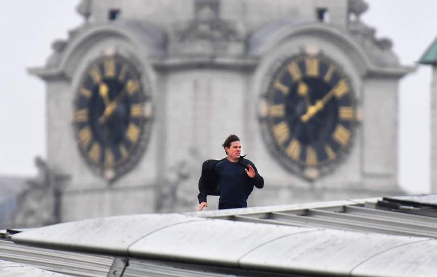 Том Круз последний раз становился самым дорогим актером в 2012 году с заработком в $75 млн, включая гонорар за выход очередной части франшизы «Миссия невыполнима». С тех пор в тройку самых успешных он не попадал