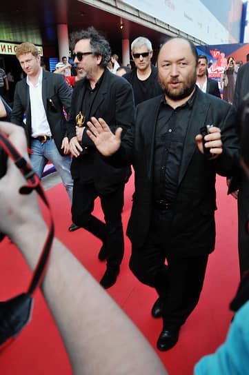 В 2010 году Тимур Бекмамбетов основал международный кинофестиваль экшн-фильмов «Astana», который проходил в столице Казахстана Астане (сейчас — Нур-Султан). За три года существования мероприятие посетили многие известные актеры: Дольф Лундгрен, Стивен Сигал, Венсан Кассель. В 2011 году режиссер был награжден российским орденом Дружбы
