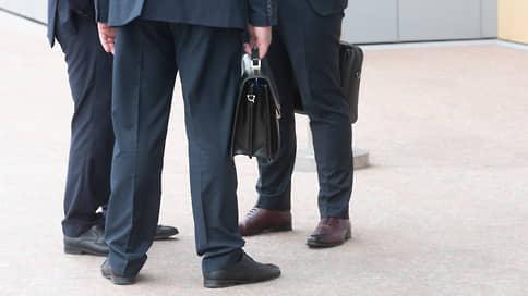В Росреестр постучались  / Арбитражные управляющие ждут свободного доступа к документам