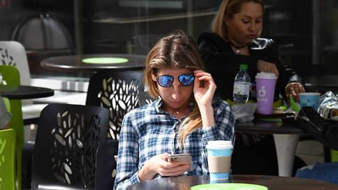 Летним кафе и офисным столовым разрешили жизнь без QR-кодов  / Столичные власти отрегулировали коронавирусные ограничения