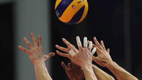 Российским волейболистам не хватило партии  / Они не пробились в полуфинал Лиги наций