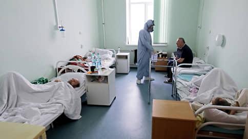 Иркутские медики запросили локдаун // Врачи призвали власти ужесточить противоэпидемические меры