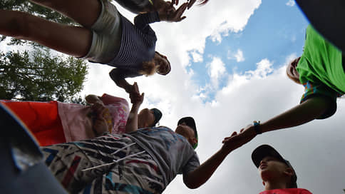 Детский отдых отправили на карантин // В Туве закрыты все оздоровительные лагеря после вспышки COVID-19