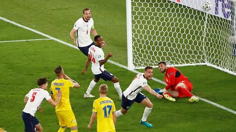 «Вполне возможно, что украинцы уступили будущим чемпионам Европы»