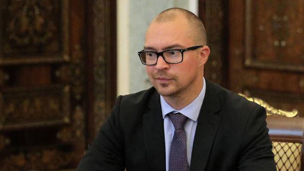 Консул Эстонии в Санкт-Петербурге Март Лятте