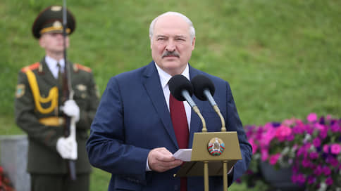 У Белоруссии одни пограничные расстройства  / Отношения Минска с соседями с каждым днем становятся все хуже