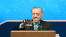 Турецкая разведка пересекла все границы