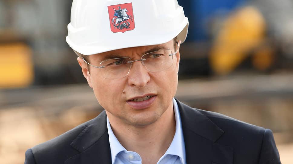 «Для Москвы дефицит рабочей силы — серьезная проблема»