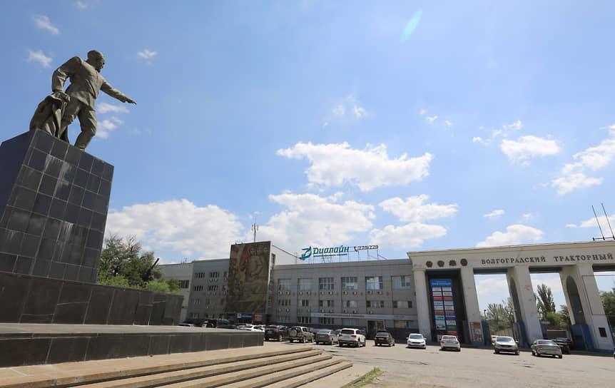 В оставшихся неразрушенными зданиях завода сдаются в аренду офисы, у его бывшей проходной действует торгово-развлекательный центр, на территории завода планируется развитие бизнес-парка