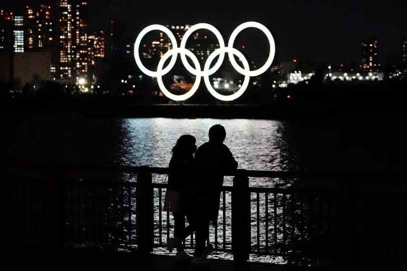 16 июля генсек ООН Антониу Гутерриш выступил с традиционным призывом к странам соблюдать олимпийское перемирие во время Олимпиады в Токио