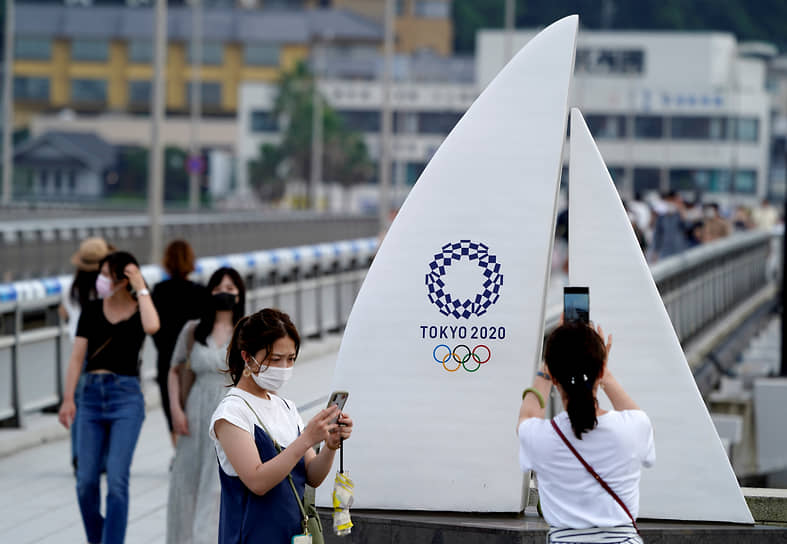 13 июля президент МОК Томас Бах назвал Токио лучше всего подготовленным к Олимпиаде городом за всю историю Игр