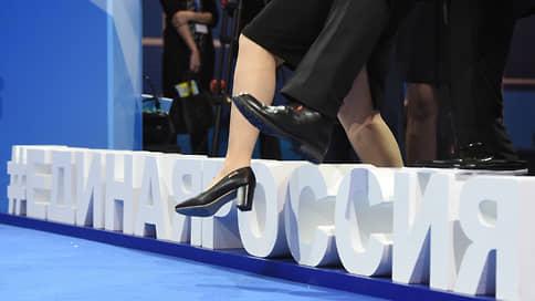 «Единая Россия» обезопасила коммуниста  / На выборы ульяновского губернатора не пустили кандидата от «Яблока»