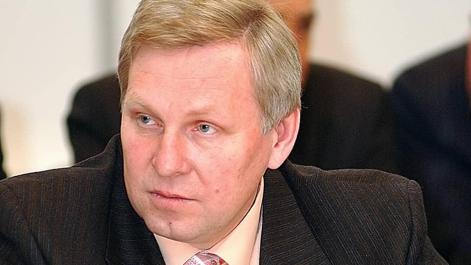 Бывший ректор СГТУ Игорь Плеве