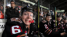 Канадский хоккеист совершил каминг-аут