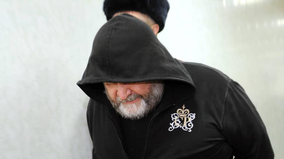 Александр Щукин не дождался приговора