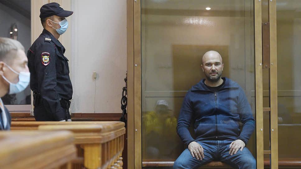 Дмитрию Мазурову нашли исполнителя