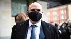 Суд другого Линча  / Бывшего главу крупнейшей британской технологической компании ждет суд в США
