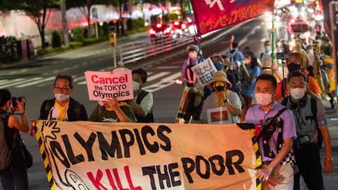 В каких странах против проведения Олимпиады и как лучше начинать романтические отношения  / Любопытные сообщения и исследования 19–23июля