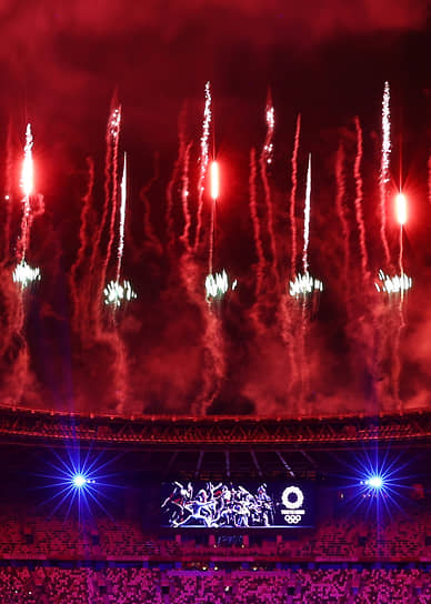 На Играх в Токио примут участие свыше 200 сборных