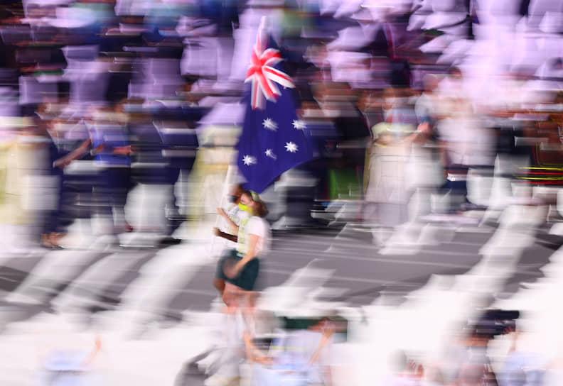 Олимпийская сборная Австралии