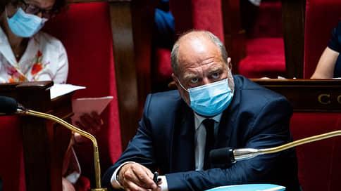 Министра юстиции Франции хотят засудить // Эрика Дюпона-Моретти обвиняют в конфликте интересов