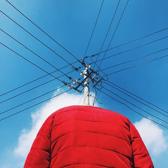 Зерри Сонг, Китай. Новая одежда для поляка. 1-место в номинации «Другое»