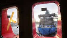«Норникель» вложится в ледоколы  / Компания хочет инвестировать в строительство ледокольного флота
